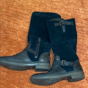 Ugg Thomson Waterproof Suede Boots